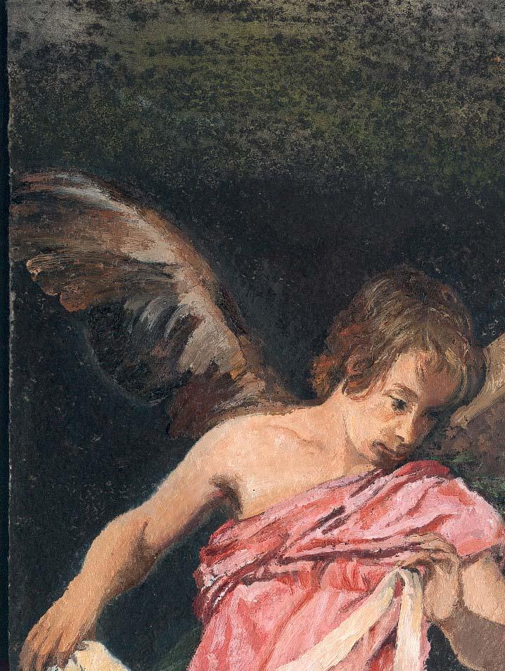 àngel de Vel