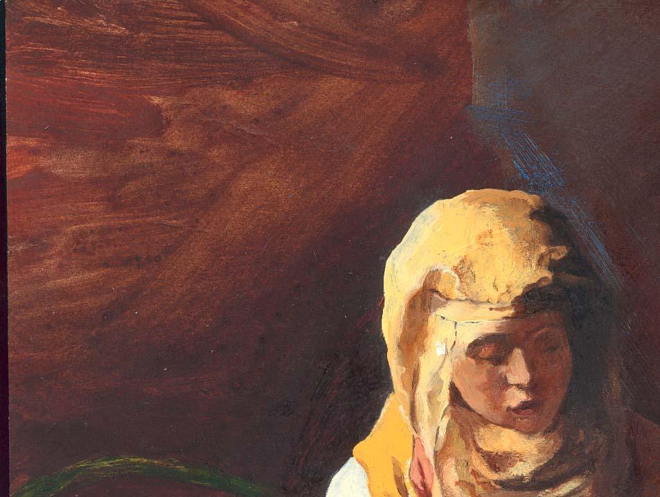 Marta de Vermeer