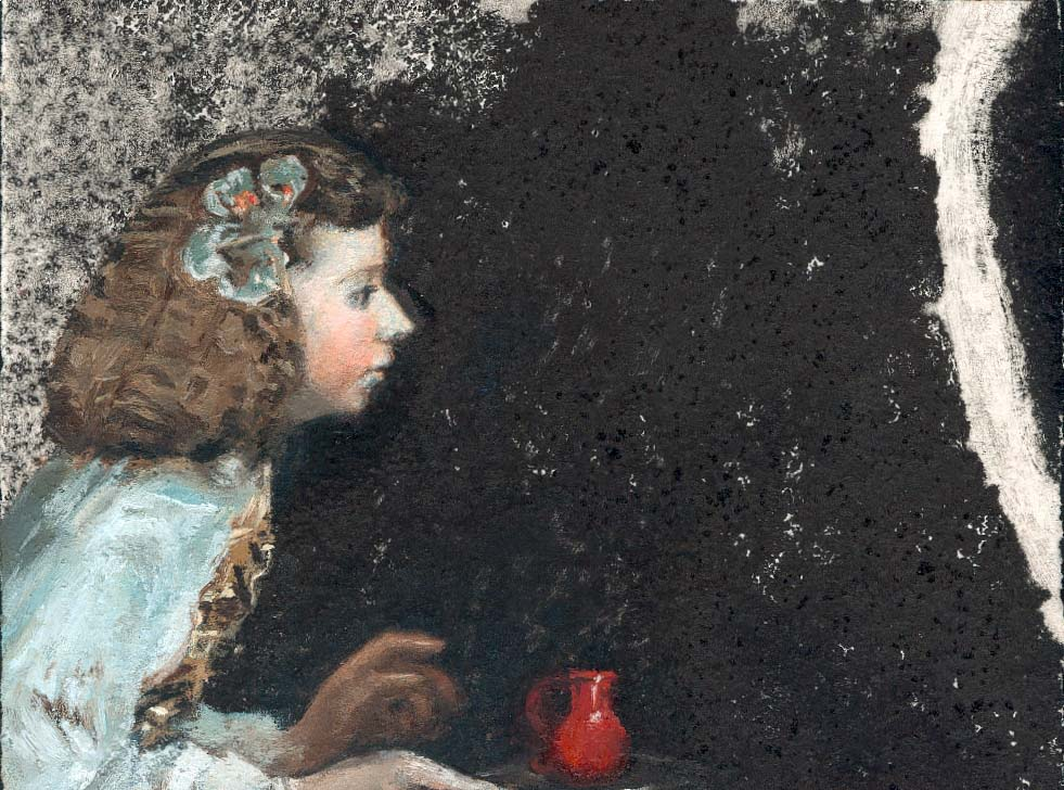 Meninas I de Velázquez