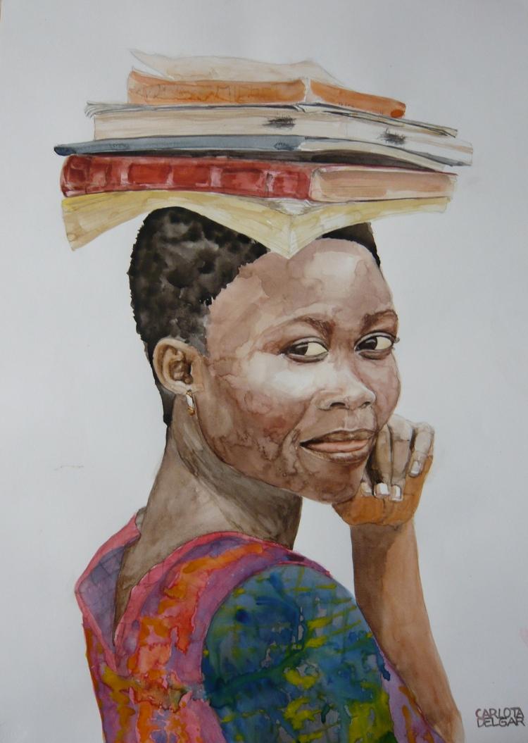 Dona de Costa de Marfil